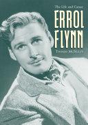 Errol Flynn Book