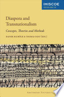 Diaspora and Transnationalism