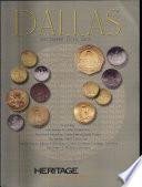 HNAI Dallas Signature Auction Catalog #398