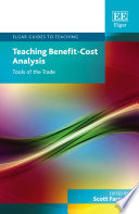 Teaching Benefit Cost Analysis