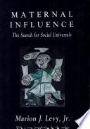 Maternal Influence