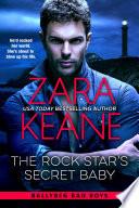 The Rock Star s Secret Baby  Ballybeg Bad Boys  Book 2