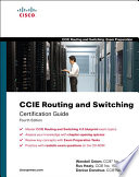 CCIE Routing And Switching Certification Guide : this ebook does not contain...