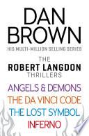 Dan Brown   s Robert Langdon Series