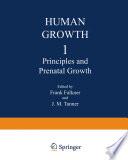 Principles and Prenatal Growth