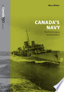 Canada S Navy 2nd Edition