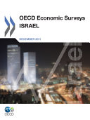 OECD Economic Surveys  Israel 2011