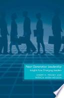 Next Generation Leadership