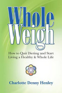 Whole Weigh Book PDF