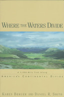 Where the Waters Divide Book PDF