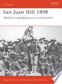 San Juan Hill 1898