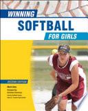 Winning Softball for Girls