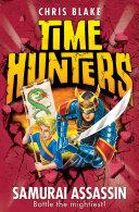 download ebook samurai assassin (time hunters, book 8) pdf epub