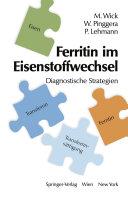 Ferritin im Eisenstoffwechsel