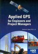 Applied GPS for Engineers and Project Managers