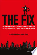Ebook The Fix Epub Liam Vaughan,Gavin Finch Apps Read Mobile