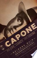 Ebook Al Capone Epub Deirdre Bair Apps Read Mobile