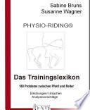 PHYSIO-RIDING Trainingslexikon