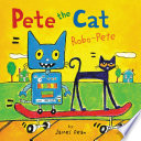 Pete the Cat  Robo Pete
