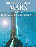 download ebook the john carter of mars series pdf epub
