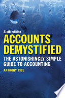 Accounts Demystified ePub eBook