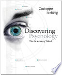 Discovering Psychology  The Science of Mind