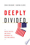 Deeply Divided Political Terms Than At Any Time Since The