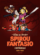 Spirou, Album du journal, n°285