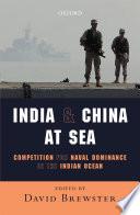 India and China at Sea