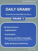 Daily Grams