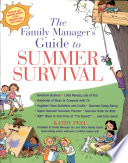 The Family Manager s Guide to Summer Survival