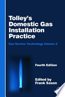Tolley s Domestic Gas Installation Practice