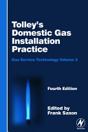 Tolley's Domestic Gas Installation Practice, 5th ed