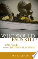 Who Would Jesus Kill