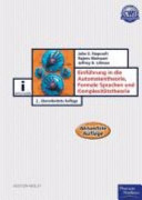 Einführung in die Automatentheorie, formale Sprachen und Komplexitätstheorie