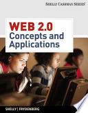 Web 2 0  Concepts and Applications