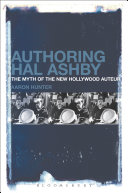 Authoring Hal Ashby book