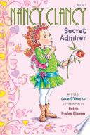 Fancy Nancy  Nancy Clancy  Secret Admirer