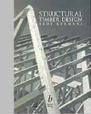 Structural Timber Design