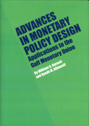 Advances in Monetary Policy Design