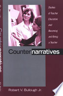 Counternarratives Argues For Better Not Best Practices In