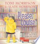 Please  Louise Book PDF