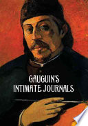 Gauguin s Intimate Journals