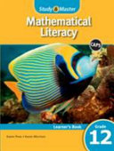 Study And Master Mathematical Literacy Grade 12 Caps Learner S Book