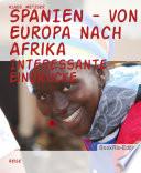 SPANIEN - von Europa nach Afrika