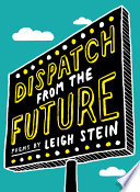 Dispatch from the Future Book PDF