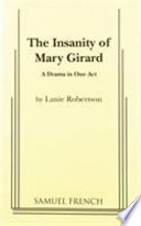 The Insanity of Mary Girard