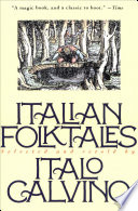 Italian Folktales : the year: these traditional stories...