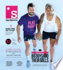 Star Observer Magazine August 2014