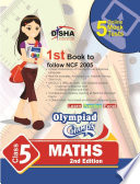 Olympiad Champs Mathematics Class 5 with 5 Mock Online Olympiad Tests 2nd Edition